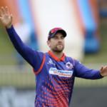 Malan ends successful Blitz captaincy