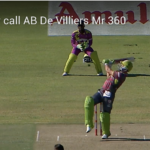 Watch: MSL action, AB goes big