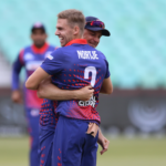 Anrich Nortje's extreme speed 'excites me' - Steyn