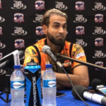 Watch: Imran Tahir, Giants vs Blitz