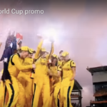 Watch: ICC T20 World Cup promo