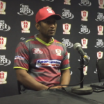 Watch: Jeevan Mendis, 4-22, Spartans vs Giants