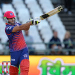 Malan stars as Blitz slay Giants