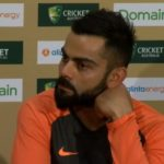Watch: Kohli calls on batters to step up