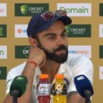 Watch: Kohli on selection debate