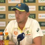 Watch: Bowlers feeling confident – Hazlewood
