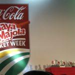 LIVE: Coke Week awards