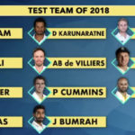 No Rabada in Bhogle's Test XI