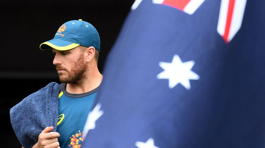 Langer puts faith in Finch