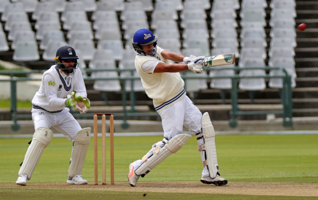 Hamza set to be 100th Test Protea