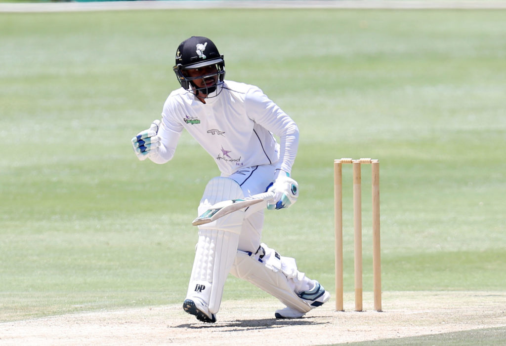 Zondo, Olivier star as 4-Day series resumes