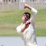 Olivier's maiden five-for stuns Pakistan