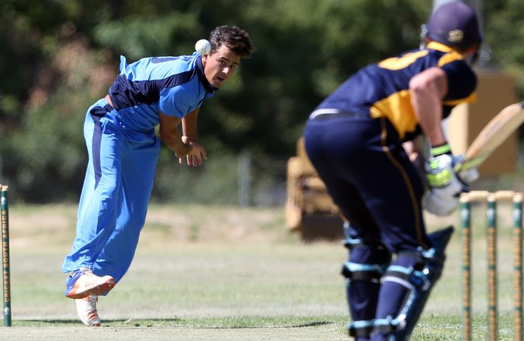 Fort Hare bowled out for six at USSA Week