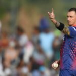No IPL contract for Steyn