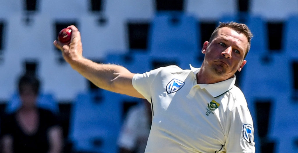 Record-breaking Steyn: I almost let a tear out