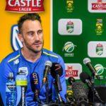WATCH: Faf on nine-wicket win