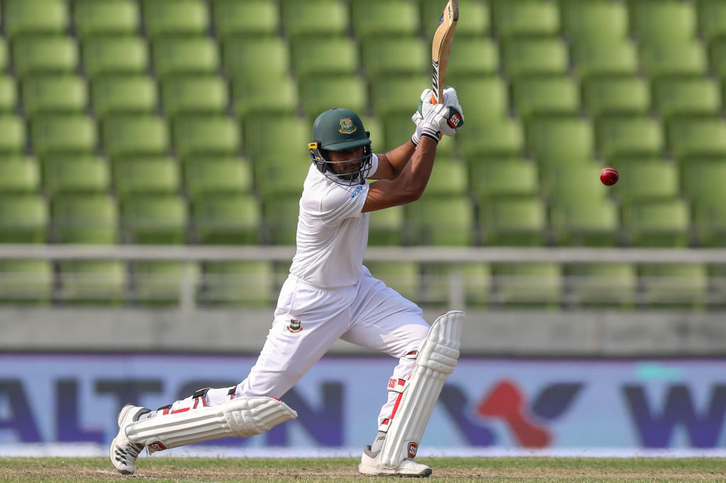 Test best for Mahmudullah puts Windies on back foot