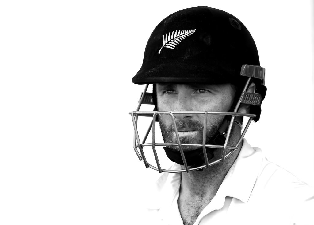 Williamson named as Kiwi Player of the Year