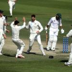 Daring declaration earns NZ series win over Pakistan