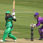 Mignon fires Stars to top of Big Bash log