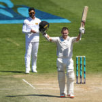 Latham's 264 sixth highest by Kiwi