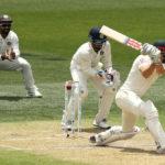 Ashwin rocks Aussies on day two