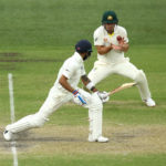 Pujara set to sink the knife into Aussies