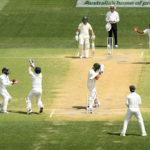 Shami, Ashwin put Aussies on the ropes