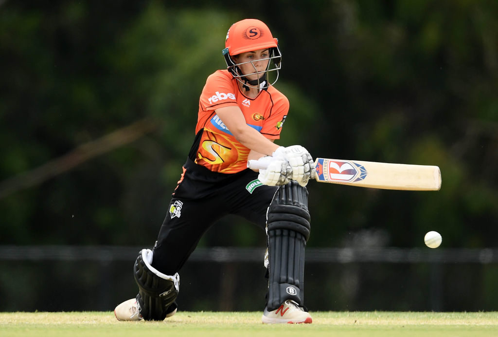 Scorchers claim thrilling 'added over' win