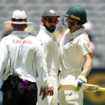 Paine rejects Clarke's comments