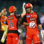 Renegades cruise to victory over Scorchers