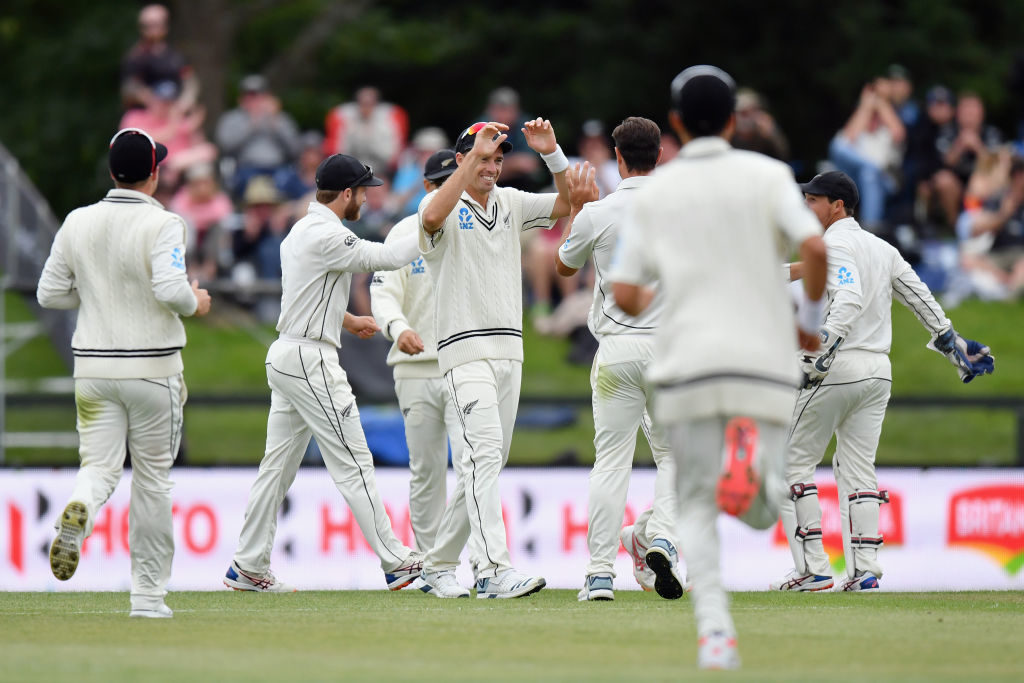 NZ on the verge of victory
