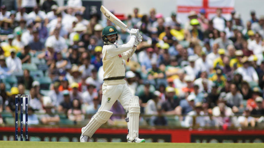 Ashes could be played in front of 'full crowds'