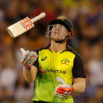 Warner considers quitting T20Is