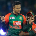 Shakib silences Windies batsmen to level T20I series