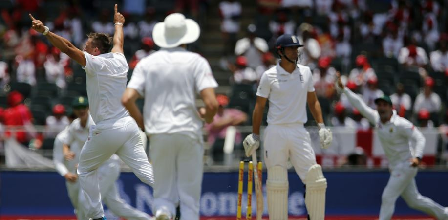 100 Proteas later: one-cap wonders
