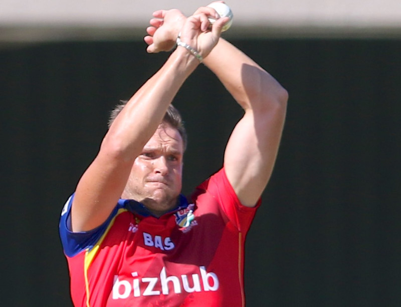 Proteas at T10 League: Viljoen stars, Morkel flops