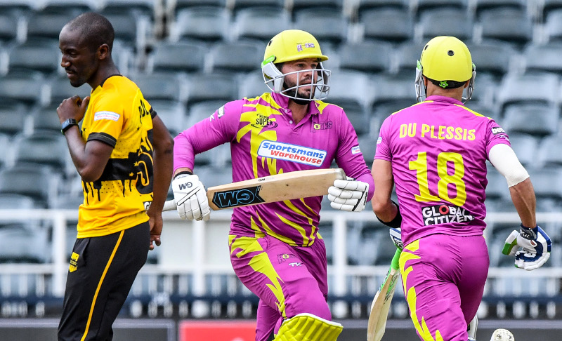 Preview: Jozi Stars vs Paarl Rocks