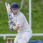 Boland U19 skipper Sam Henderson