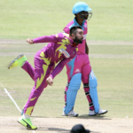 Heat on the edge after Rocks win by 9 wickets