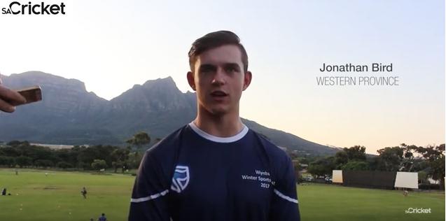 Watch: Jonathan Bird, unplugged