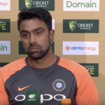 Watch: Ashwin loving bowling in Adelaide