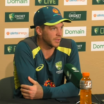 Paine happy with new-look Australia