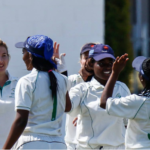 Mofokeng five-for helps Free State edge SWD at Girls U19 Week