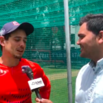 Watch: De Kock looks ahead to MSL final