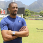 Watch: Vernon Philander on MSL
