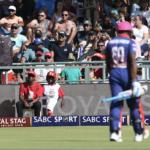 Fine margins cost Cape Town Blitz