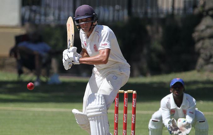 Central Gauteng Lions thrive on day two