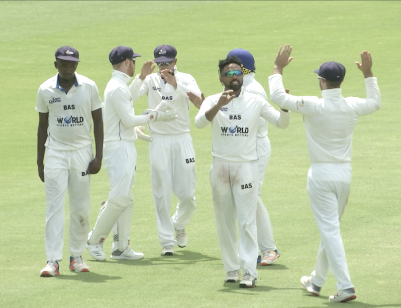 Piedt's incredible 8-for secures Cobras win