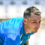 Steyn eyes 422 as SA bowl first